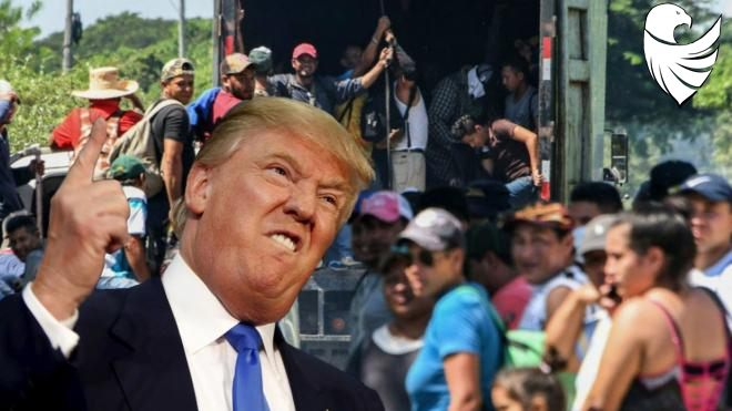 Mexico Braces for the Return of Illegal Migrants Under Terms of Trump's Deal