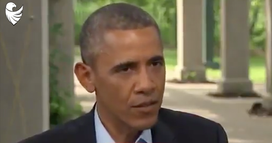 Liberal Media Not Covering Obama's History of Detaining Migrant Children