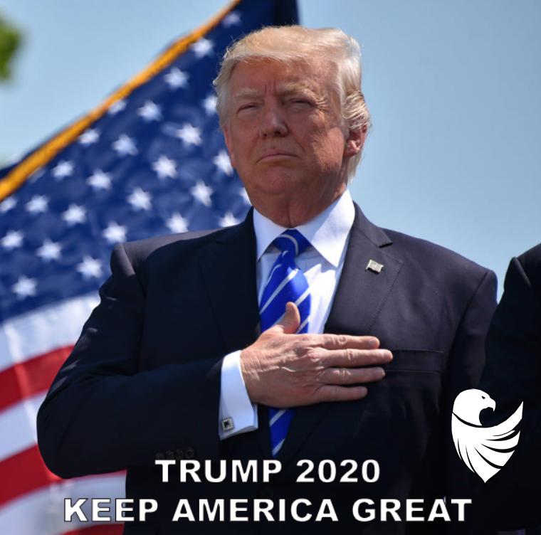 2020 Trump