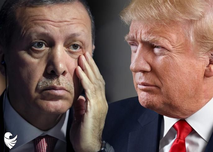 The United States has already said it is ready to impose sanctions against Turkey