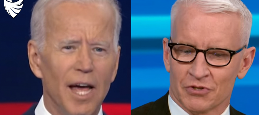 "CNN and USAToday Analysts Declares Biden a ""LOSER"" in His First Dem Debate!"