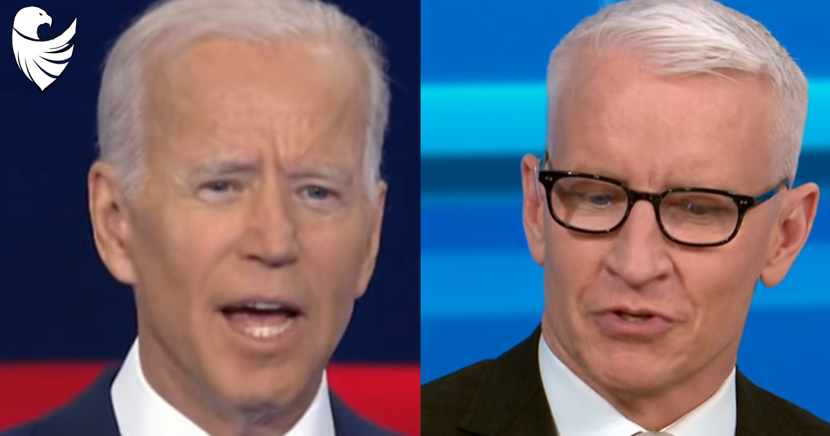 "CNN and USAToday Analysts Declares Biden a ""LOSER"" in His First Dem Debate!"