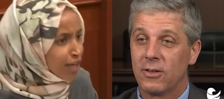 BREAKING: Minnesota Rep. Calls for Ethics Investigation into Ilhan Omar