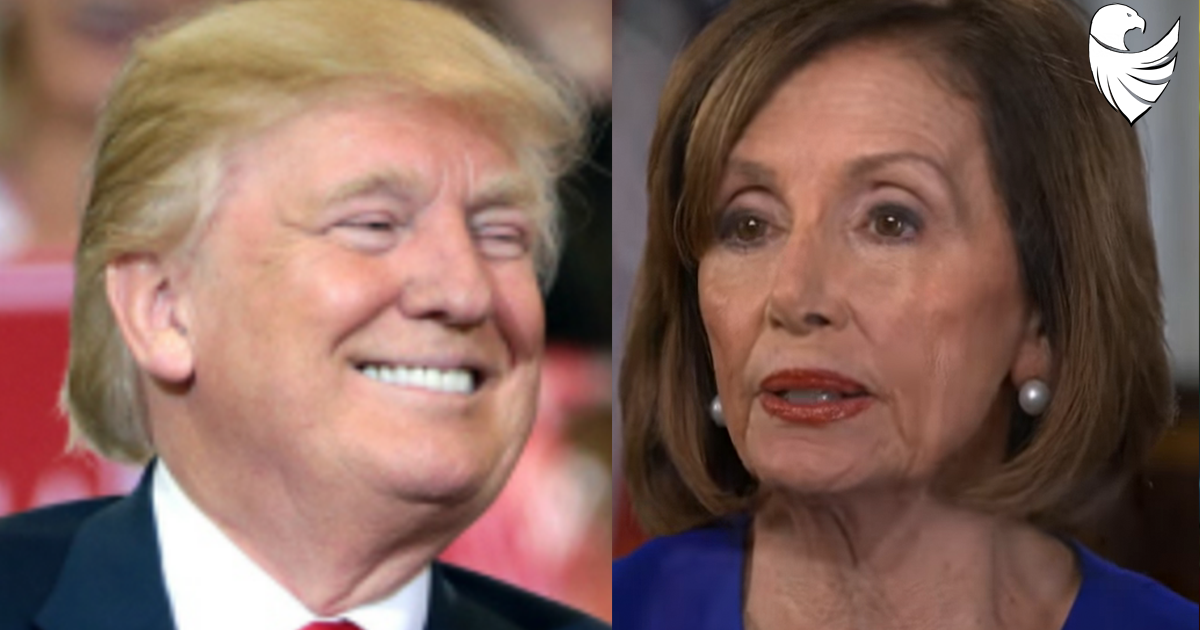 Newt Gingrich Explains How Trump is Outclassing Pelosi