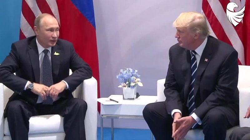 Trump for the G-20 leaders: Dear boys