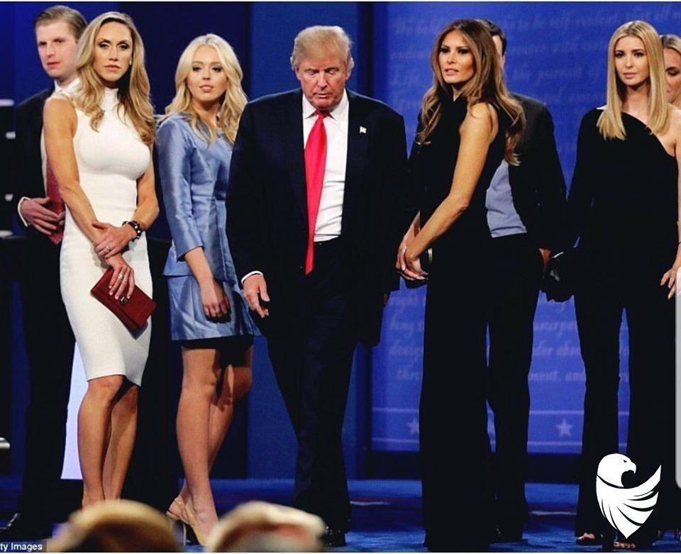 Women Trump 2020
