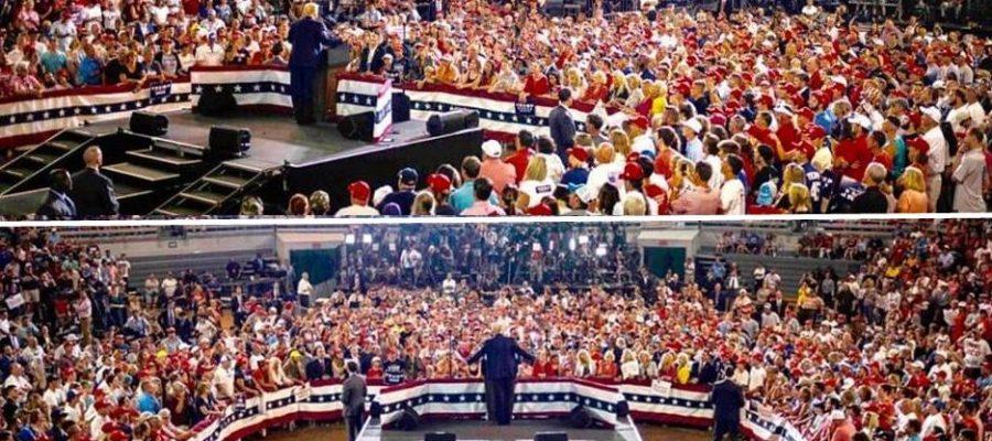 Trump: The Republican Party