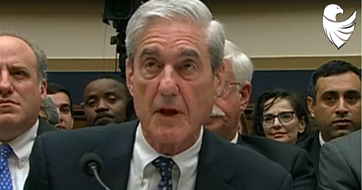 """Mueller Refuses to Discuss Discredited """"Dossier"""" or Probe Origins"""