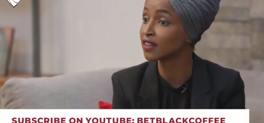 WATCH: Omar Wants to Eliminate Agencies that Protect the U.S. Border