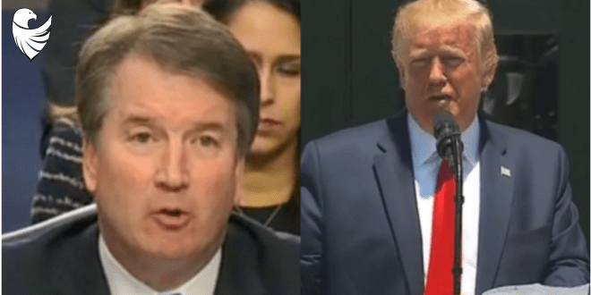 Trump Gets Huge Win As Supreme Court Rules He Can Use Military Funds For Border Wall