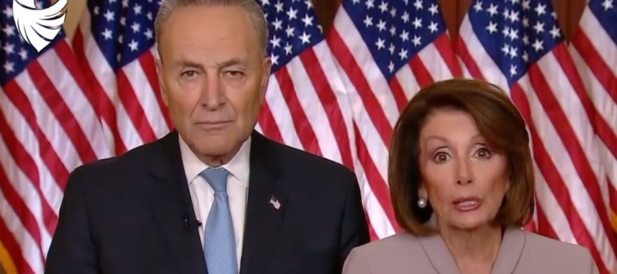 """Democrats do """"U-Turn"""" on Earlier Claims that Border Crisis is """"Manufactured"""""""