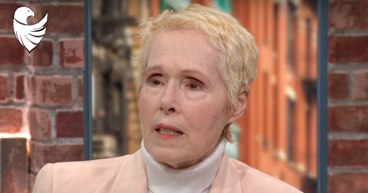 Trump Accuser Joked About Sex at Identical Store YEARS Before Alleged Rape