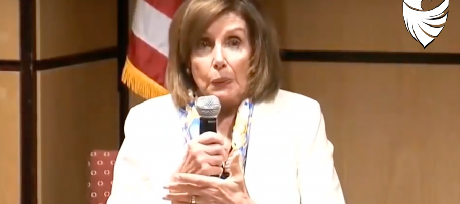 """WATCH: Pelosi Asks """"What is the Point?"""" of Enforcing """"Interior"""" Immigration Law"""