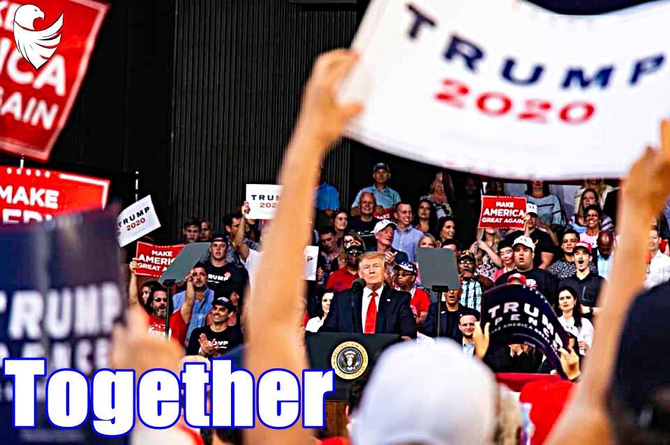 Trump:Together