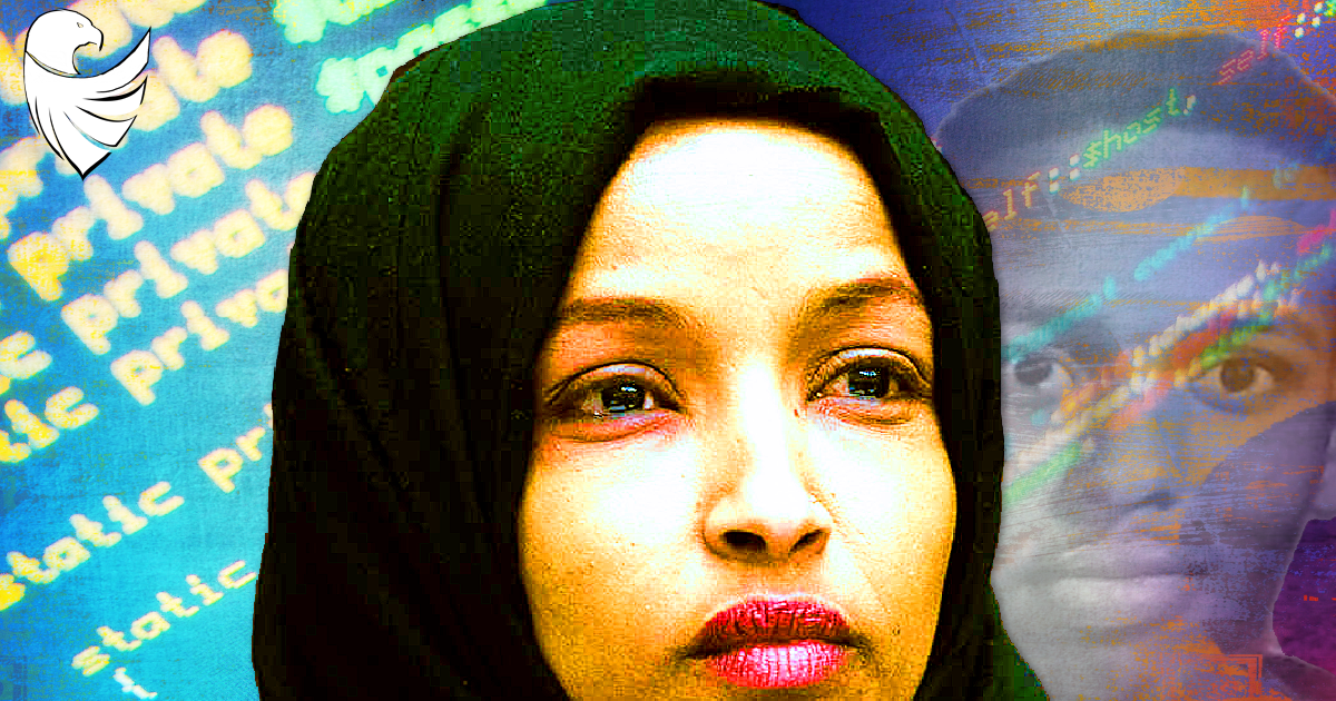 New Clue from Omar Sister's Website Raises More Questions on her Marriage Scandal