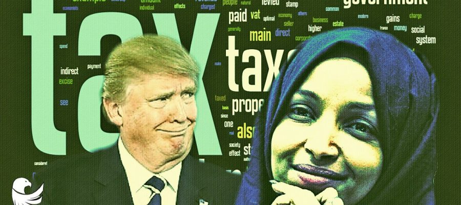CONFIRMED: Omar Broke Federal Tax Law, But is Apparently Getting Off Easy