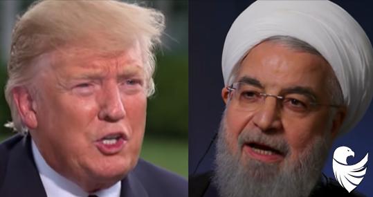 BREAKING: Iran Claims Arrest of 17 U.S. CIA Spies, Death Sentences