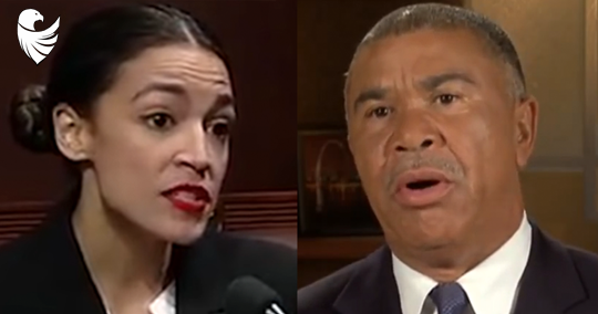 "House Dem blasts ""Juvenile"" AOC for Playing the Race Card Against Pelosi"