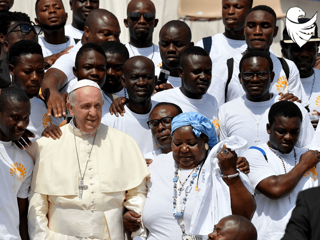 """ROME — Pope Francis will celebrate a """"Mass for Migrants"""" on Monday July 8 to commemorate the sixth anniversary of his visit to Lampedusa in 2013."""