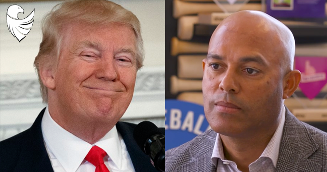 Baseball Legend Mariano Rivera Doubles Down on His Support for Trump