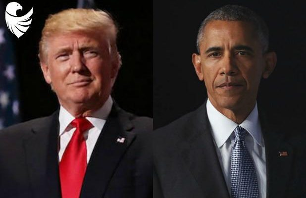 Trump is not Obama